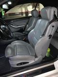 Asientos BMW M3 - foto