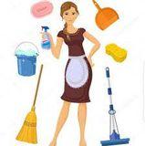 Empleada del hogar responsable - foto