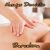 Masajes Domicilio RELAX - foto
