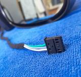 Retrovisores BMW M3 e46 - foto