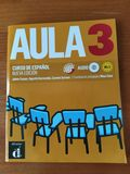 LIBRO DE ESPAÑOL - AULA 3,  B1. 1,  - foto