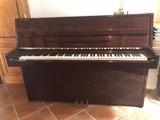 Piano Yamaha B1, Madera de Nogal - foto