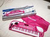 Teclado electronico infantil piano - foto