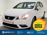 SEAT - IBIZA 1. 0 55KW 75CV REFERENCE CONNECT - foto