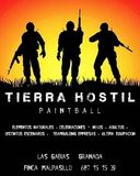 Paintball y airsoft en Granada - foto