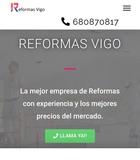 Reformas Vigo | El mejor precio - foto
