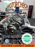 MOTOR COMPLETO Volkswagen passat - foto