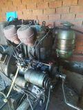 Venta de motor de riego - foto