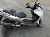 KYMCO - XCITING250 - foto