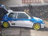 Peugeot 106 Rally - foto