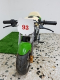 POCKET BIKE MINI MOTO PISTA 49C INFANTIL - foto