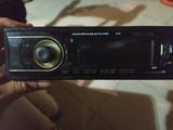 vendo radio/mp3 de coche - foto