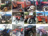 TRACTORES TRACTOR TRACTORES COMPRO - foto