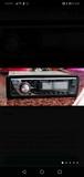 RADIO CD MP3 AUTO COCHE PANASONIC 50X4 - foto
