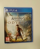 PS4 Juego Assassins Creed Odyssey - foto