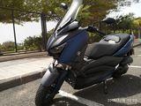 YAMAHA - XMAX 125 ABS FULL LED - foto