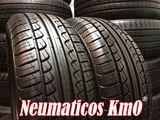 Continental seminuevas 165/65r14 - foto