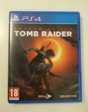 PS4 Juego Shadow of the Tomb Raider - foto