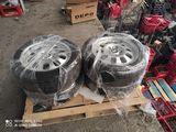 Vendo llantas con neumáticos en 16 bmw - foto