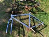 Retiro bicicletas - foto