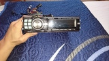 Radio Cd-Usb alpine. - foto