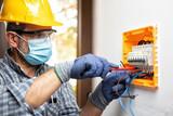Electricista  Urgencias tlf 622_762_665 - foto