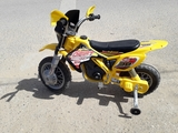 moto injusa12v - foto