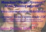 Limpieza facial expres 15 - foto