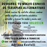 Terapeuta Transpersonal-Motivacional - foto