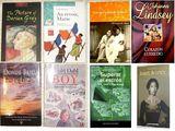 LIBROS DE LECTURA O NOVELAS Y OBRAS - foto