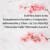 Estética Jairo León - foto