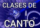 CLASES DE CANTO EN LOS CRISTIANOS - foto