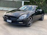 MERCEDES-BENZ - CLASE SLK SLK 250 CDI BLUEEFFICIENCY - foto
