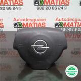 airbag delantero izquierdo opel vectra c - foto