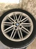Llantas BMW 17 pack m styling 207 - foto