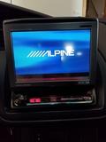 radio pantalla alpine iva-d100r - foto
