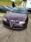 ALFA ROMEO - GT 150CV - foto