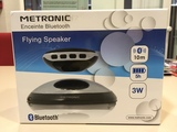 Altavoz Flotante Flying Speaker Metronic - foto