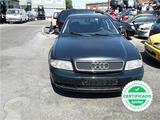 ALTERNADOR Audi a4 avant b5 1994 - foto