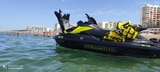 BOMBARDIER SEADOO RXT X AS 260 RS - foto