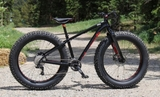 Compro , recogo bicis de ruedas gordas - foto