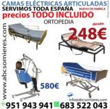 FPOY.  OFERTAS ESPECILAES ,  CAMAS ,  GRUAS - foto