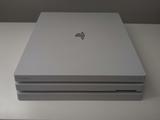 PlayStation 4 PRO Blanca 1TB - foto