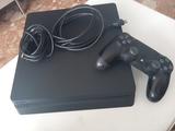 PS4 1TB - foto