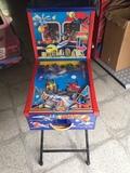 Máquina Pinball Infantiles - foto