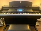 Yamaha clavinova 206 CVP - foto