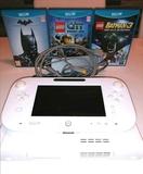 Nintendo Wii U. - foto