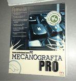 CURSO DE MECANOGRAFIA PARA PC.  - foto