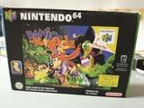 Banjo Kazooie Nintendo 64 - foto