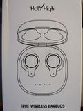 Auriculares inhalambricos nuevos - foto